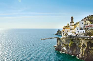 Mittelmeer mit Salerno II