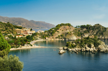 Mittelmeer von Kreta bis Mallorca