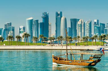 Orient-Silvesterreise mit Oman & Katar