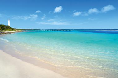 Mallorca bis Dominikanische Republik