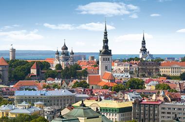 Kurzreise mit Klaipeda & Riga
