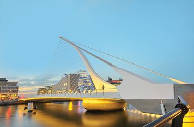 Großbritannien mit Dublin I