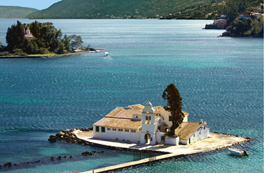 Adria mit Zadar