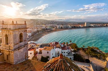 Mittelmeer mit Valencia & Andalusien III