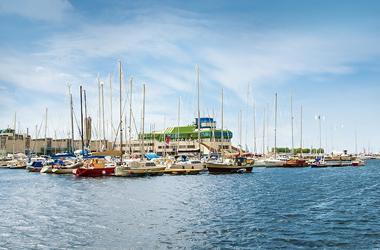 Ostsee mit St. Petersburg & Gotland