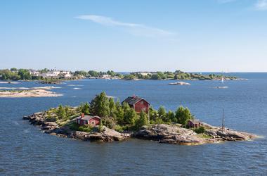 Ostsee mit St.Petersburg & Danzig II
