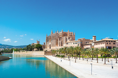 Málaga bis Kreta