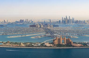 Dubai mit Katar & Abu Dhabi