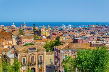 Mallorca bis östliches Mittelmeer