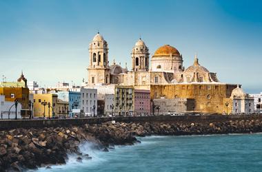 Mittelmeer mit Valencia & Andalusien II