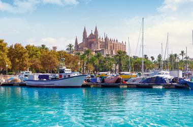 Kreta bis Mallorca I