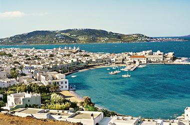 Griechenland mit Dubrovnik