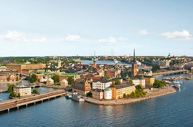 Ostsee mit St. Petersburg & Klaipeda