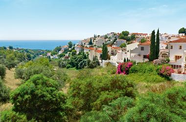 Kreta bis Málaga I