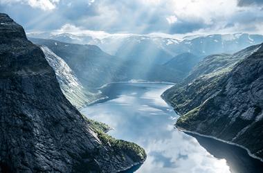 Norwegen mit Nordkap & Geiranger