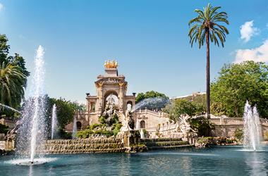 Mittelmeer mit Lissabon & Barcelona
