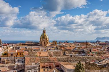 Mittelmeer mit Bodrum & Palermo