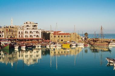 Griechenland mit Korfu & Zypern