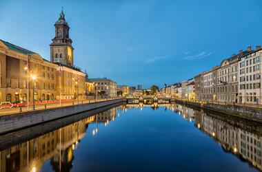 Norwegen mit Nordkap & Göteborg