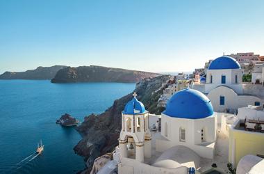 Griechenland mit Kreta