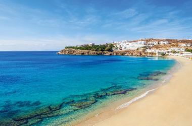 Östliches Mittelmeer ab Kreta